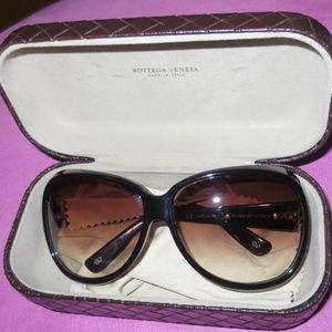 Bottega Veneta BV 68 S 807 Sunglasses